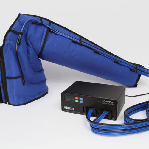 Lymphedema pumps